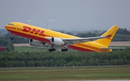 DHL Express bổ sung 4 máy bay B 767-300 BCF của Hãng Boeing vào đội tàu bay chở hàng