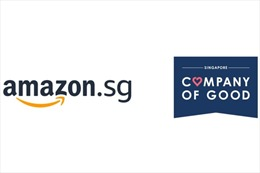 Amazon Singapore cùng  NVPC thực hiện sáng kiến ủng hộ các tổ chức phi lợi nhuận và cộng đồng