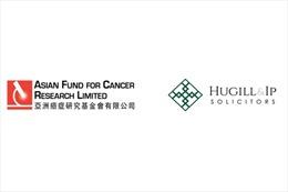 Quỹ châu Á cho nghiên cứu ung thư (AFCR) tiếp nhận đơn tham gia cuộc thi giành Giải BRACE
