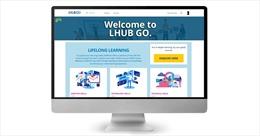 NTUC  LearningHub khai trương nền tảng LHUB GO cung cấp 300 khóa học miễn phí trong 6 tháng