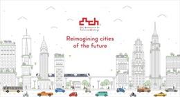 Quỹ Toyota Mobility đã chọn được 16 ứng viên quốc tế lọt vào vòng bán kết cuộc thi CATCH ở Malaysia