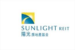 Năm tài chính 2019/2020, doanh thu của Sunlight REIT đạt 854,6 triệu HKD, tăng 0,5% so với năm tài chính trước