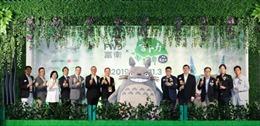 FWD Hồng Kông được nhận 29 giải thưởng về tiếp thị và PR cho các chiến dịch gắn kết cộng đồng trong năm nay