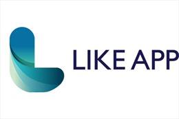 Ứng dụng LIKE (LIKE app) chính thức có mặt trên thị trường Indonesia ngay trong tháng 9 này