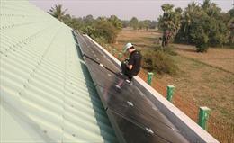 STC International (Đài Loan) đầu tư vào nhiều dự án điện mặt trời ở Campuchia và Malaysia