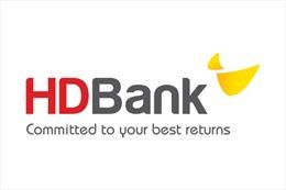 HDBank phát hành trái phiếu chuyển đổi cho đối tác chiến lược DEG (Đức)