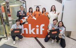 """Quỹ Đổi mới Hồng Kông cùng Sino Group triển khai chương trình """"một laptop"""" dành cho học sinh gặp khó"""