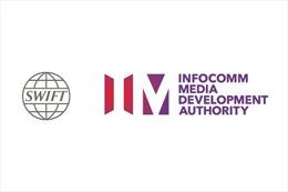SWIFT và IMDA (Singapore) cùng hợp tác để đẩy mạnh số hóa thương mại trên phạm vi toàn cầu