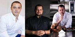 """Ba đầu bếp của Jia Group được xếp hạng trong Top 100 của Giải thưởng """"The Best Chef Awards 2020"""""""