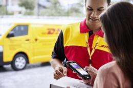 DHL Express châu Á – Thái Bình Dương được trao Giải thưởng đặc biệt tại lễ trao Giải DX Awards của IDC