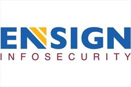Ensign InfoSecurity đang nỗ lực để sớm chính thức thâm nhập thị trường an ninh mạng tại Đài Loan