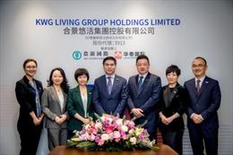 KWG Living chào bán cổ phiếu trên phạm vi toàn cầu, với kỳ vọng huy động được 2.755,5 triệu HKD