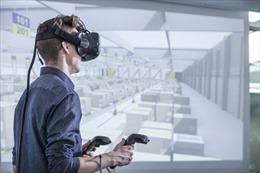 Dachser và Viện Fraunhofer IML gia hạn việc hợp tác nghiên cứu về công nghệ mới thêm 3 năm nữa