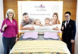 """AmLife quảng bá màn giới thiệu có chủ đề """"Ngủ ngon vì sức khỏe tâm thần"""" ở 6 thị trường châu Á"""