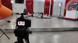 California Fitness & Yoga hướng dẫn tập tại nhà