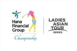 Giải vô địch golf nữ Hana Financial Group thuộc hệ thống KLPGA sẽ diễn ra từ  5 đến 8/11 tại Incheon