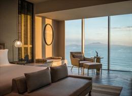 Khu nghỉ dưỡng Hoiana của Suncity Group được nhận 2 giải thưởng quốc tế danh giá