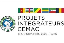 Hội nghị bàn tròn bàn về tài trợ cho các dự án hội nhập CEMAC tại Paris đã huy động được 3,8 tỷ euro