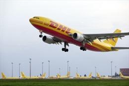 DHL Express mở thêm 5 chuyến bay chở hàng mỗi tuần nối Australia với New Zealand