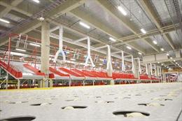 DHL Express sẽ khai trương Trung tâm Phân phối Osaka, với tổng vốn đầu tư 9,9 tỷ yên