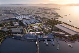 Lead8 là đơn vị quy hoạch tổng thể, kiến trúc, tư vấn chính, thiết kế nội thất cho Dự án 11 SKIES tại Hồng Kông