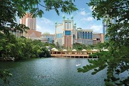 Sunway City Kuala Lumpur hướng đến kỷ nguyên mới với sự chuyển mình của khu resort - khách sạn và spa