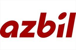 Azbil Corporation được nhận Giải thưởng danh giá từ Công ty tư vấn và nghiên cứu Frost & Sullivan