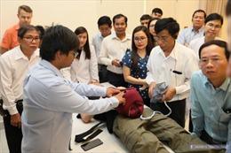 Safe Surgery 2020 cùng Bệnh viện Calmette nâng cao điều trị phẫu thuật cho các bệnh nhân Campuchia