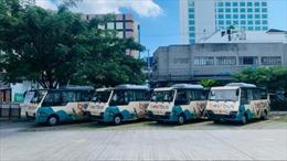 China Dynamics khai trương dịch vụ xe bus chạy điện tại Davao, thành phố lớn thứ 3 Philippines