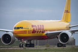 DHL Express đặt mua thêm 8 máy bay chở hàng Boeing 777 mới để tăng cường mạng lưới vận chuyển toàn cầu