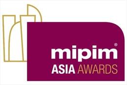 Lễ trao các giải thưởng MIPIM châu Á sẽ được thực hiện theo hình thức trực tuyến vào ngày 26/1/2021