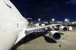 Dachser duy trì đều đặn các chuyến bay chở hàng mỗi tuần nối Frankfurt với Hồng Kông và Chicago