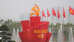 Đại hội XIII: Khơi dậy khát vọng phát triển đất nước