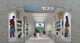 Thương hiệu TUMI khai trương cửa hàng ảo đem lại trải nghiệm đa kênh cho khách hàng
