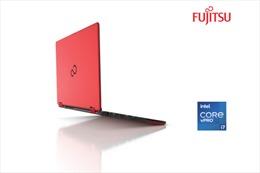Fujitsu giới thiệu notebook  thương mại LIFEBOOK dòng U9, U7 và E5 có nhiều tính năng mới, hiện đại