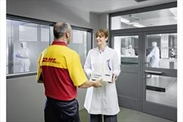 DHL Global Forwarding tại Singapore đã gia hạn thành công chứng chỉ Tiêu chuẩn IATA CEIV Pharma