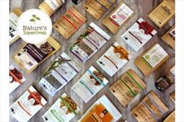 Nature's Superfoods (Singapore) đưa ra thị trường các loại thực phẩm hữu cơ với giá cả phải chăng
