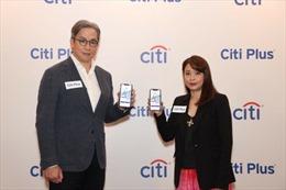 Citibank Hồng Kông khai trương dịch vụ Citi Plus® đem lại trải nghiệm mới thông qua mobile banking