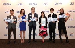 Citibank Hồng Kông chính thức ra mắt Chương trình Citi Plus được thiết kế cho các khách hàng trẻ