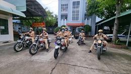 Công an TP Hồ Chí Minh mở cao điểm tuần tra, kiểm soát dịp lễ 30/4 và 1/5