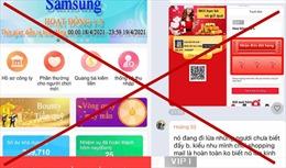 Những 'sàn' lừa đảo kiếm tiền online vừa 'sập' lại tái sinh