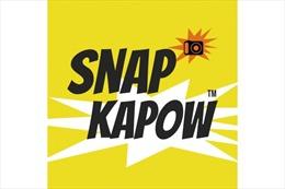 SnapKAPOW tạo đột phá với công nghệ mới 3D SnapPrint
