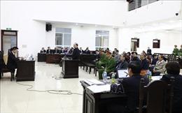 'Nóng' phiên toà xử hai cựu Bộ trưởng; phê bình Bộ NN&PTNT vì giá thịt lợn tăng cao; tìm giải pháp cho môi trường không khí