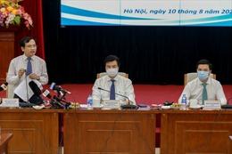 'Nóng' với bốn bệnh nhân COVID-19 tử vong; kết thúc kỳ thi THPT 2020; đề xuất phương án bán điện mới