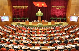 'Nóng' ngày 5/10: Khai mạc hội nghị 13 BCH Trung ương Đảng; Giải thích về điểm chuẩn Đại học tăng vọt