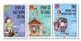 Bộ 3 cuốn sách 'Những câu chuyện truyền cảm hứng'