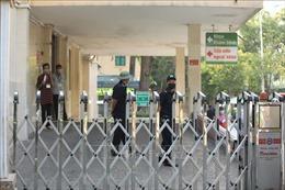 Tình hình COVID-19 ngày 4/10: Toàn quốc thêm 5.383 ca nhiễm mới; Đề xuất chuyển bệnh nhân tại BV Việt Đứcđến 3 viện khác
