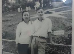 Những cánh thư không mỏi giữa hai vợ chồng nhà báo Thông tấn xã Việt Nam