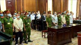 'Nóng' ngày 21/9: Xét xử các thành viên tổ chức Triều đại Việt'; phát hiện 17 ca tái nhiễm COVID-19