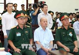 Nguyên Phó Tổng Giám đốc Tổng Công ty Thái Sơn nhận án 12 năm tù giam